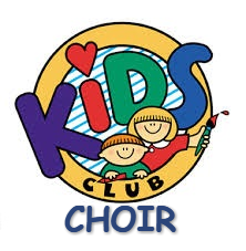 Kid's Club Logo